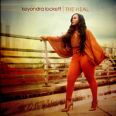 The Heal-Keyondra Lockett