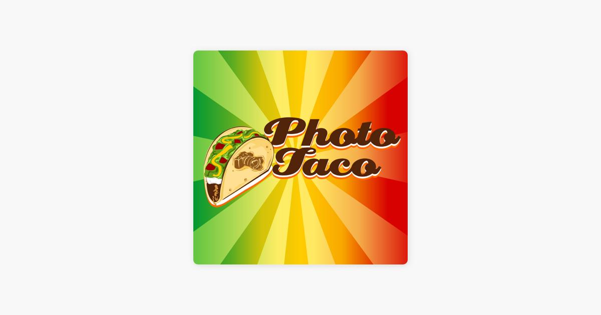 Photo Taco Podcast»: «What Is Luminosity Masking?» в Apple