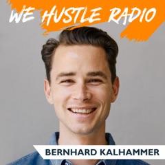 We Hustle Radio | Der Podcast zum Thema Entrepreneurship, Startup und Digitalisierung