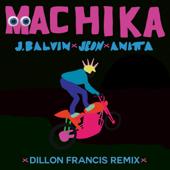 Machika (Dillon Francis Remix) - J Balvin, Jeon & Anitta