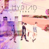 Myriad3 - Ward Lock