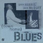 Gene Harris - J & G Blues