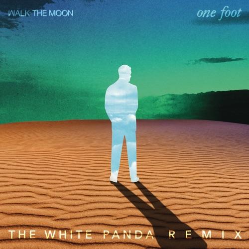 WALK THE MOON - One Foot (The White Panda Remix) - Single