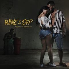 Wine & Dip