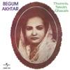 Thumris Sawan Ghazals