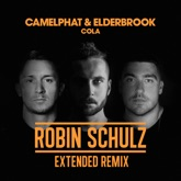 Cola (Robin Schulz Extended Remix) - Single