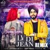 LV Di Jean Remix Single