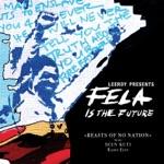 Fela Kuti - Beasts of No Nation (with Seun Kuti) [Radio Edit]