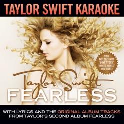 Letra De La Cancion Fearless Taylor Swift