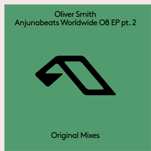 Oliver Smith - Freefall