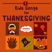 If You're Thankful and You Know It - The Kiboomers - The Kiboomers