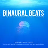 Binaural Beats for Deep Sleep, Delta Wave Sleeping Music and Isochronic Tones