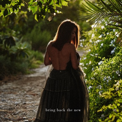 Bring Back the New - Single - Ruth Lorenzo