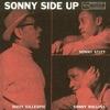 Sonny Side Up ジャケット写真
