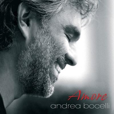 Amore - Andrea Bocelli