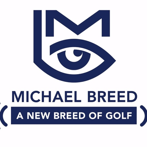 Cover image of A New Breed of Golf