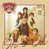 Oh-e-Oh -Japanese ver.- - APRIL