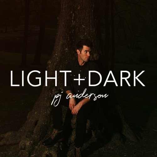 PJ Anderson - Light And Dark 2018