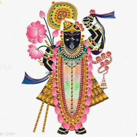 Jay Giriraj by Krishna Das Nayak