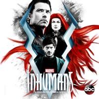 Marvel's Inhumans, Season 1