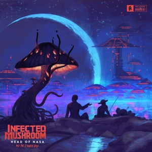 Infected Mushroom - Lost in Space