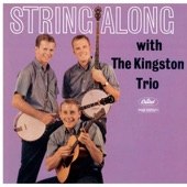 The Kingston Trio - Colorado Trail