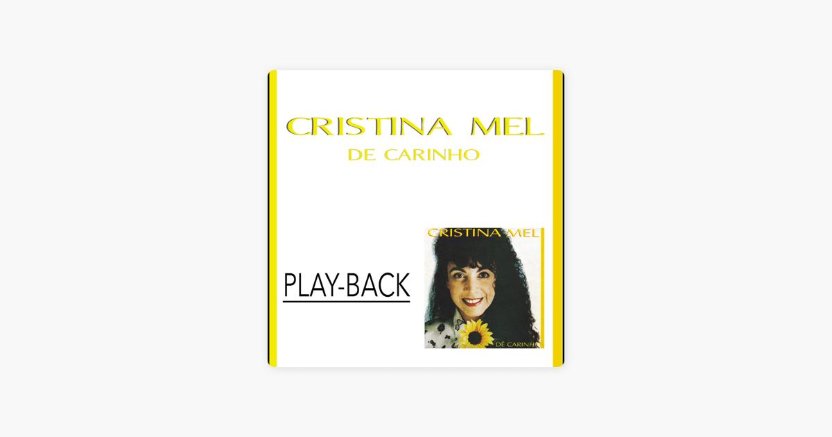 play back gratis cristina mel ame mesmo assim