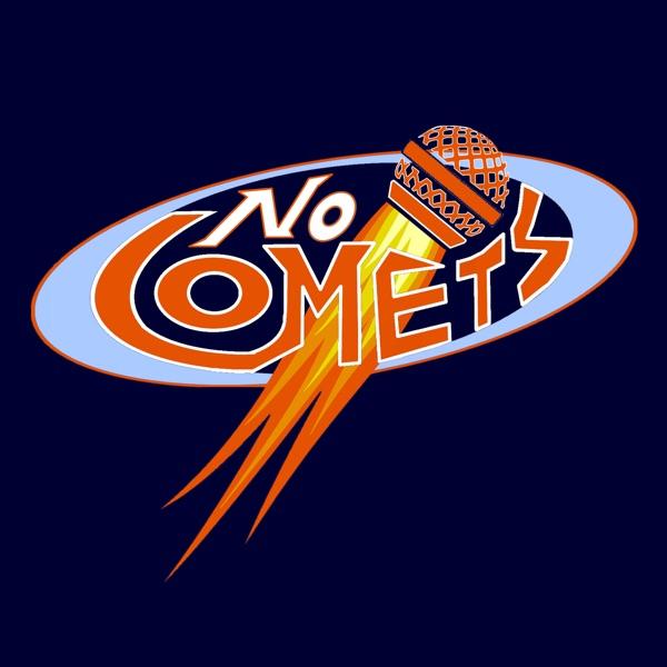 The No Comets WNBA Podcast