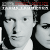 Teddy Thompson - Up Front & Down Low artwork
