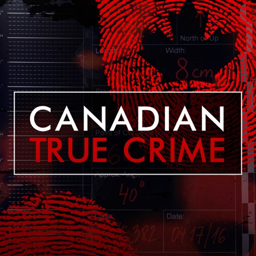 Cover image of Canadian True Crime
