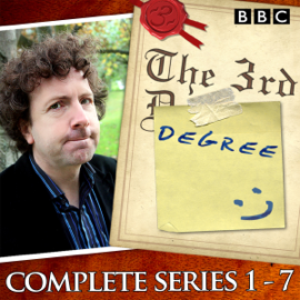 The 3rd Degree: Series 1-7 (Original Recording) audiobook