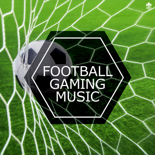 ‎Football Gaming Music by Various Artists