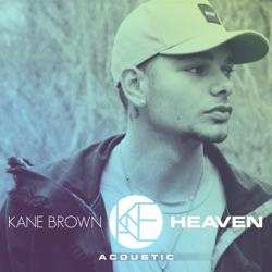 View album Heaven (Acoustic) - Single