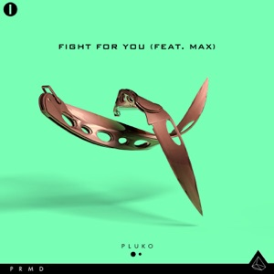 Fight for You (feat. MAX) - Single Mp3 Download