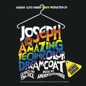Joseph and the Amazing Technicolor Dreamcoat (1993 Los Angeles Cast Recording) - Andrew Lloyd Webber &