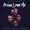Teyana Taylor - Gonna Love Me (Remix) [feat. Ghostface Killah, Method Man & Raekwon] artwork