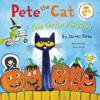 James Dean - Pete the Cat: Five Little Pumpkins  artwork