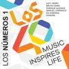 Los Números 1 De Los 40 (Music Inspires Life)