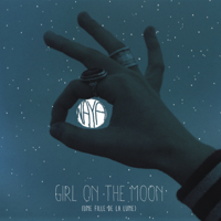 Girl on the Moon (Une fille de la lune)