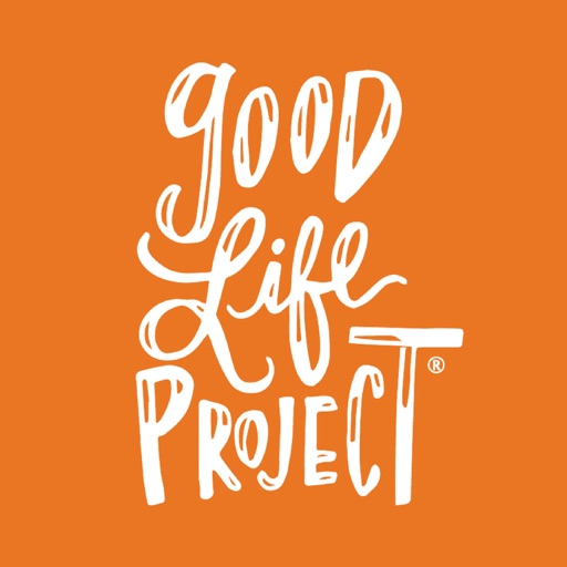 Cover image of Good Life Project