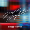 Kungs & Throttle - Disco Night artwork