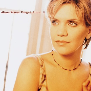 Alison Krauss on Apple Music