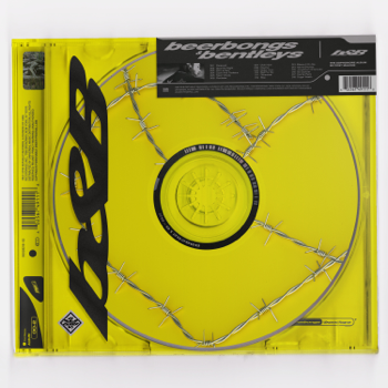 Post Malone Better Now music review