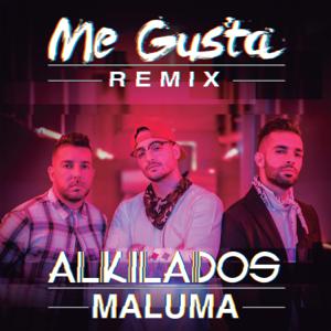 Alkilados & Maluma - Me Gusta (Remix)