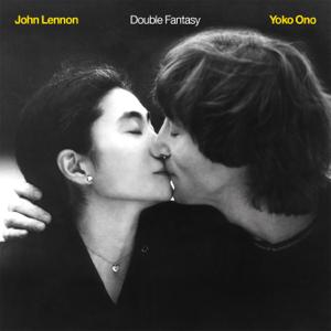 John Lennon & Yoko Ono - Double Fantasy