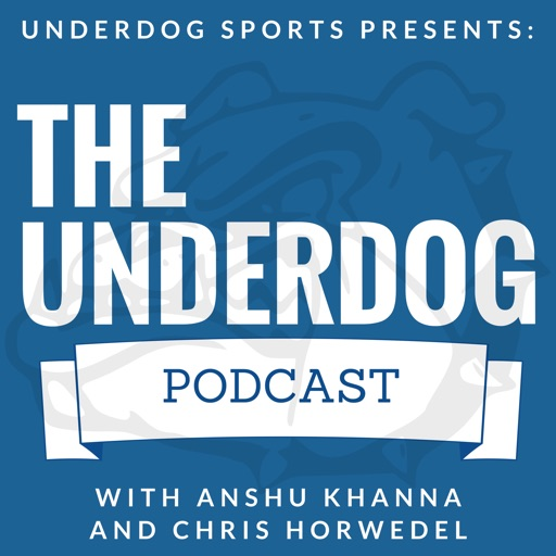 Cover image of The Underdog