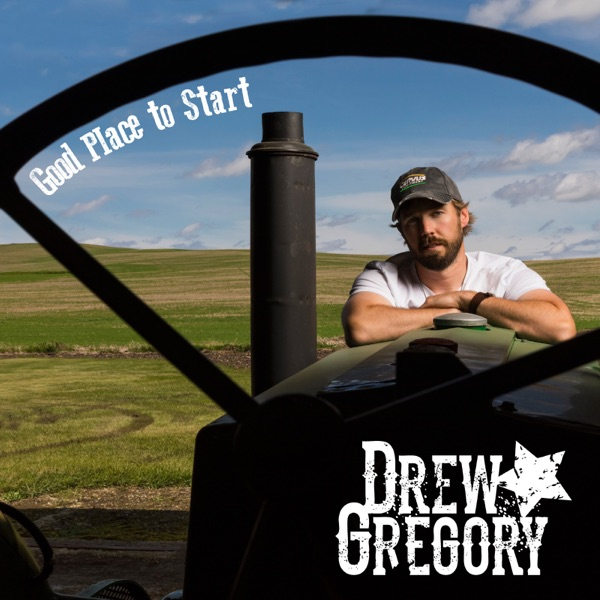 Drew Gregory - Better In A Bar