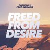 Drenchill - Freed from Desire (feat. Indiiana) artwork