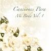 Canciones para Mi Boda, Vol. 1