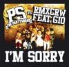 Icon I'm Sorry - EP